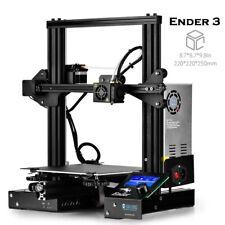 SainSmart Creality Ender-3 3D Printer, Cost-Effective 3D Printer,US Stock