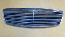 MERCEDES W211 E200 E220 E320 CDI 2002-2006  FRONT CHROME GRILL A2118800283
