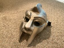 *Rare* Mf Doom Mask (Madvillain/Viktor Vaughn)
