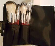 MORPHE Pennelli 7 PEZZI Badger Brush Set 4' 1/2. NUOVO con confezione-vedi altri oggetti