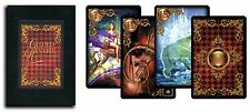 Gilded Reverie Lenormand - Ciro Marchetti - Autographed - First Edition Deluxe