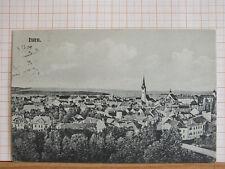 Fotokarte - Horn / NÖ - gel 1915  m3