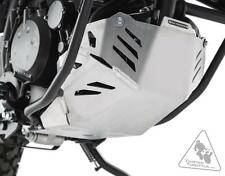 Kawasaki KLR650 '08-'17 (SILVER) SW-MOTECH Alum Skid Plate Engine Guard