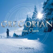 Gregorian - Gregorian : Christmas Chants [New CD] Manufactured On Demand