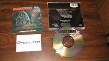 Dream Death Journey Into Mystery 1987 New Renaissance Records