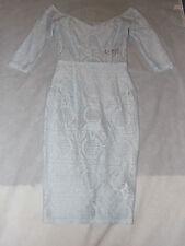ASOS V-Neck Party 3/4 Sleeve Dresses for Women