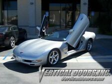 Chevrolet Corvette C5 97-04 Lambo Style Vertical Doors VDI Bolt On Hinge Kit