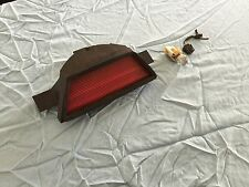 1989-1996 E34 Third Brake Light With Bulb *MINT CONDITION*