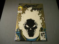 Ghost Rider #15 (1991 Marvel) 2nd Print Gold