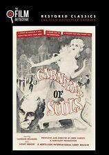 Carnival of Souls (DVD, 2015)