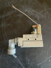 Omron Limit Switch ZE-NCL-2S