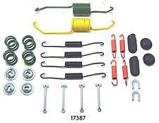 Better Brake Parts 17387 Rear Drum Hardware Kit