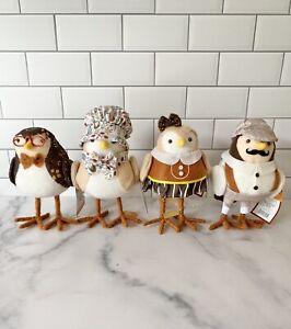 2018 Target Bird Collection Thanksgiving