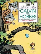 The Indispensable Calvin and Hobbes Pre Owned Excellent Condition