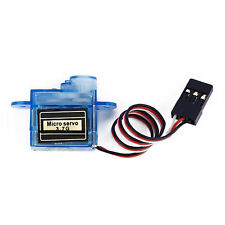 NEW Tiny Micro Nano Servo 3.7g For RC Airplane Helicopter Drone Boat For Arduino