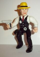 dick tracy DICK TRACY WARREN BEATTY 1990 playmates movie near complete