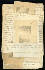 1930 - Erotica -  handwritten story