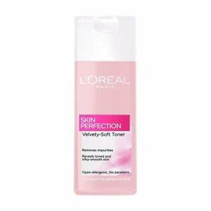 L'Oreal Paris Skin Perfection Velvety Toner 200ml