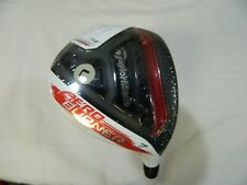 New TaylorMade AeroBurner 23* 7 Fairway Wood Ladies Matrix Speed RUL-Z