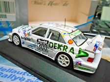 MERCEDES BENZ 190 E EVO 2 Langstreckenpokal Dekra 1992 Manthey Minichamps S 1:43