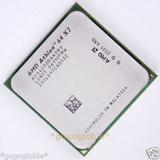 De trabajo Amd Athlon 64 X2 4200 + 2.2 Ghz Ada4200daa5bv Procesador Cpu Socket 939