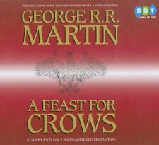 A Feast for Crows by John Lee (Narrator) George R.R. Martin (