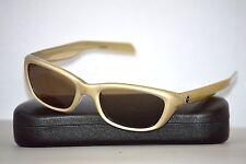 SPY OPTIC VIKTAR Brown Beige Plastic Sunglasses Made in ITALY MAKE OFFER