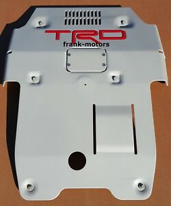 Toyota Tacoma 2016 - 2021 Off Road  / TRD PRO Front Skid Plate - OEM NEW!