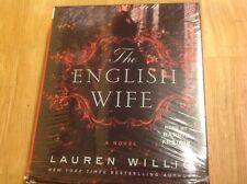 Lauren Willig - The English Wife Unabridged Audiobook CD's Historical Romance