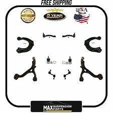 ACCORD TSX Control Arms Tie Rod Ends Ball Joint Sway Bar Links$5 YEARS WARRANTY$