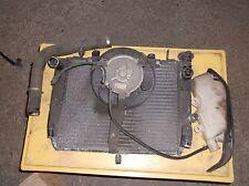 yamaha r6 2000 radiator and fan