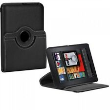 Targus Versavu Rotating Case for Kindle Fire HD 7 Premium Leatherette Hard-Shell