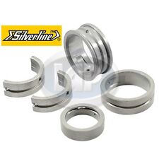 Air Cooled VW Silverline Main Bearing Set 60-STD Double Oversized Thrust