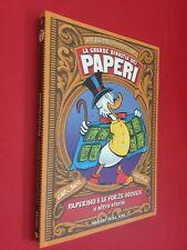 LA GRANDE DINASTIA DEI PAPERI n.5 CARL BARKS 1952-3 Corriere Sera (2008) Fumetto