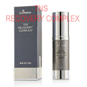 FREE SHIPPING SkinMedica TNS Recovery Complex 1 Oz New SLEAD IN A BOX