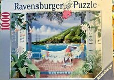Champagne Wishes, 1000 piece jigsaw puzzle (2001), New in Box