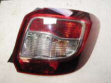 Dacia Sandero II Original RÜCKLEUCHTE RECHTS mit Fassung Bj.15  265500465R