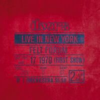 The Doors - Live in New York [New Vinyl] Germany - Import