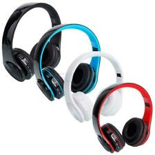 Wireless Stereo Foldable Headphones Mic for iPhone PC Computer MAC USA