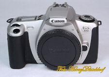Canon EOS 300  Spiegelreflexkamera 4855