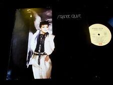 STRANGE CRUISE/STEVE STRANGE/80'S POP/FRENCH PRESS