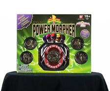 Mighty Morphin Power Rangers Legacy Morpher 20th Anniversary Edition ?Toys R Us?