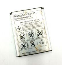 Original Sony Ericsson BST-33 Akku Accu Batterie Battery