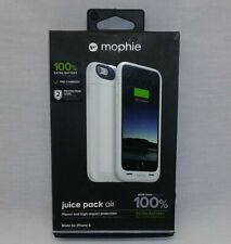 Mophie Juice Pack iPhone 6 Plus White