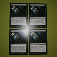Tyrant's Choice x4 Conspiracy 4x Playset Magic the Gathering MTG