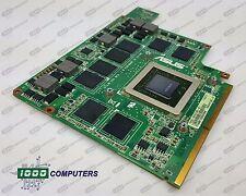 Asus G73JW G73SW NVIDIA GeForce GTX 460M GDDR5 60-N3IVG1000-A01 69N0K9V10A01-01
