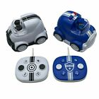 FOA Schwartz 2 Remote Control Cars Police Robbers Flashing Lights Sounds Sirens