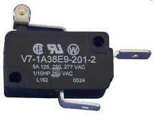 25861G01 MICRO SWITCH EZGO GOLF CART CAR ELECTRIC GAS 1994+ TXT ST SPORT PEDAL