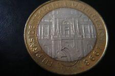 50 chelines-bimetal 1998/ue-presidencia de Austria