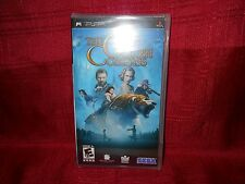 THE GOLDEN COMPASS PSP FACTORY SEALED!!!  FREE FAST SHIP!!!  L@@K!!!!!
